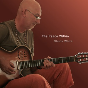 Peace Within Front Cover